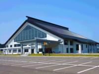 二ツ井町総合体育館