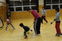 体験版!ファミリースポーツ教室