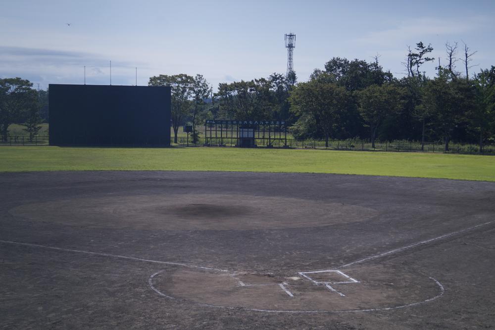 赤沼球場(赤沼公園)