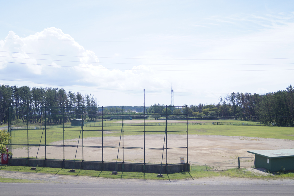 誠邦園球場